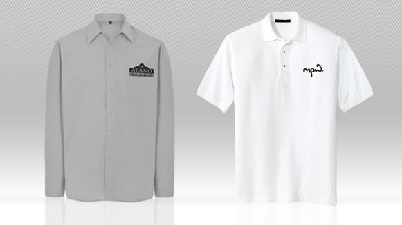Custom Dress Shirts in Syracuse, NY